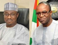 Breaking! Who Will Save NNPC Boss, Maikanti Baru, From Oil Minister, Ibe Kachikwu?