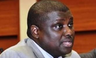 N2.1 Billion Fraud: Plot to Smuggle Maina Out of Custody Foiled