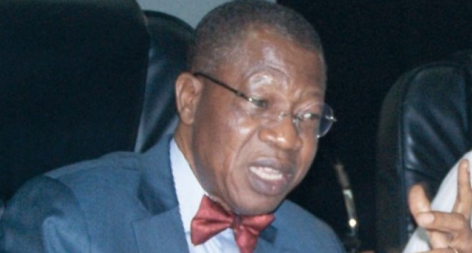 EFCC's investigation, attempt to cover up FG's failure — P&ID