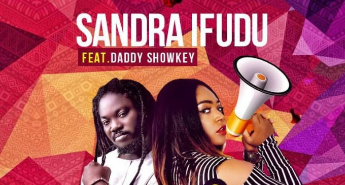 Sandra Ifudu ft. Daddy Showkey – Audio Love