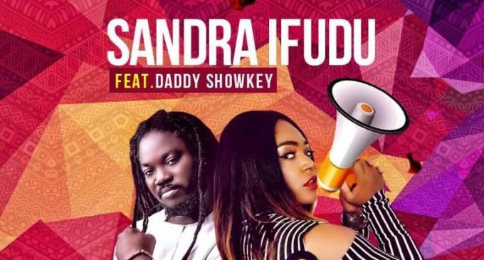 Sandra Ifudu ft. Daddy Showkey – Audio Love