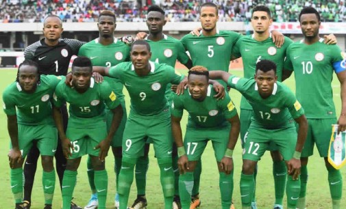 FIFA sanctions Nigeria for fielding ineligible player