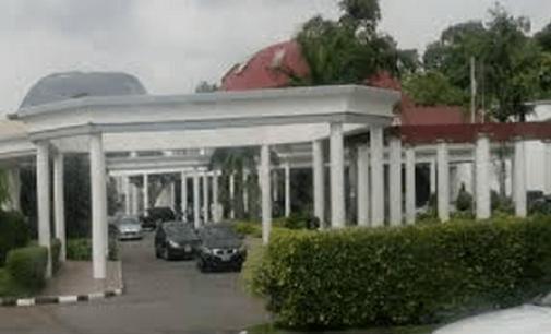 FG to spend N4.8bn on Villa maintenance in 2018