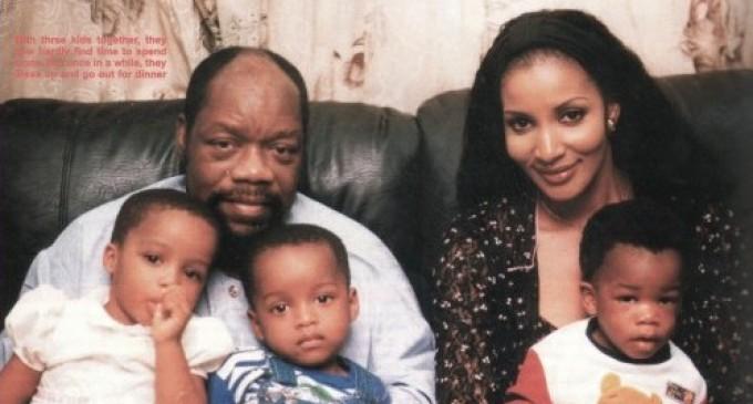 Bianca Ojukwu allegedly responsible for the death of Late Odumegwu Ojukwu