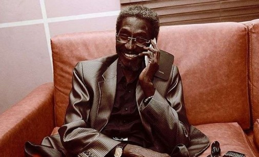 I don't want to be castrated, Sadiq Daba cries out