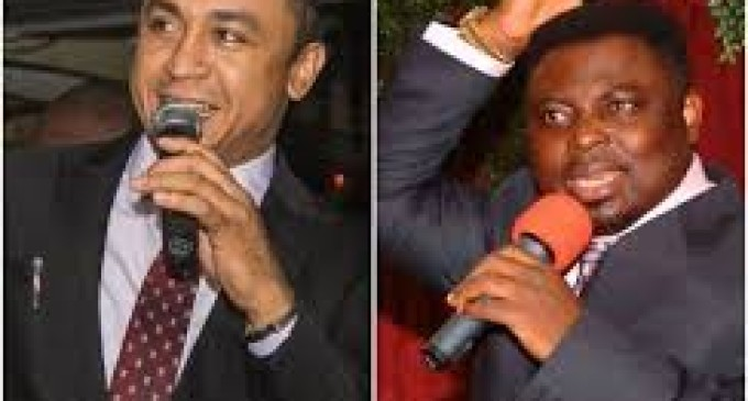 BETWEEN PASTOR MATHEW ASHIMOLOWO AND OAP FREEZE, THE TITHING CONTROVERSY RAGES ON