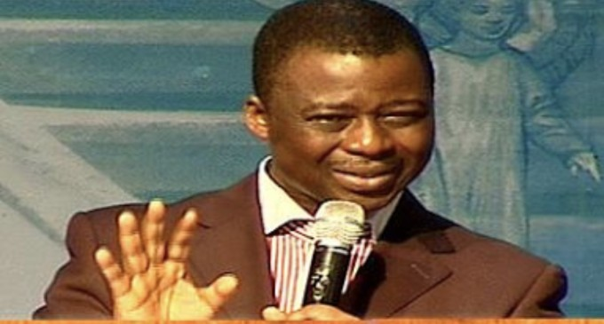Be Warned! MFM Church Founder, Pastor Olukoya, Describes Christmas As A Festival Of Demons