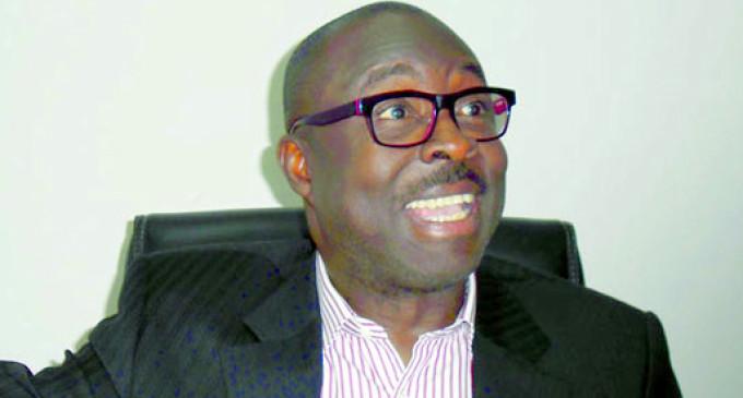 Luckiest Dudes Ever! President Buhari Saves Niyi Adebayo, Timi Alaibe From Oblivion