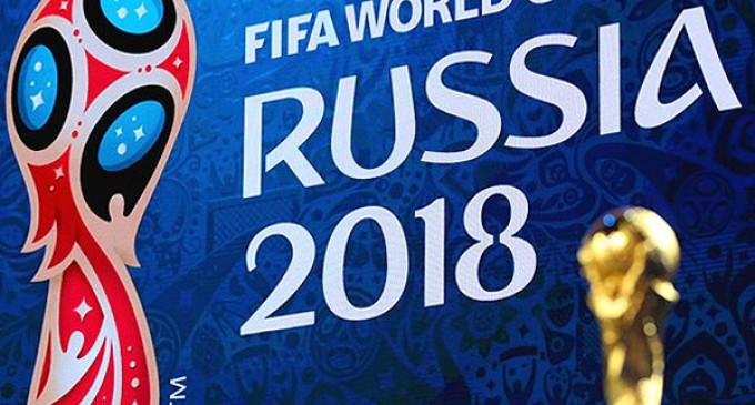How Super Eagles Escaped Nightmare World Cup Draw in Russia