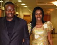 Marital Tragedy… How Fred Igbinedion's Marriage To Dunni Bisiriyu Crashed