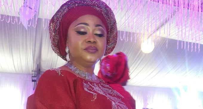 Queen Ayo Balogun Turns 60