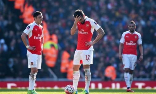 Arsenal pens £200m shirt sponsorship deal