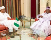 Buhari attacks Obasanjo says he did not achieve much with $16bn project