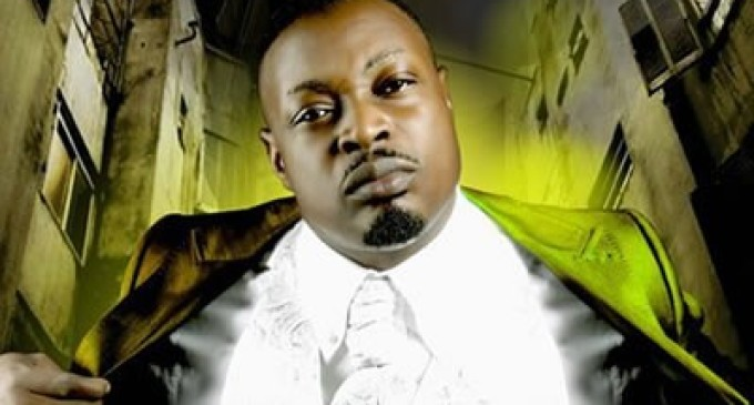 Kenny Ogungbe saved me from wasting my sperm –Eedris Abdulkareem