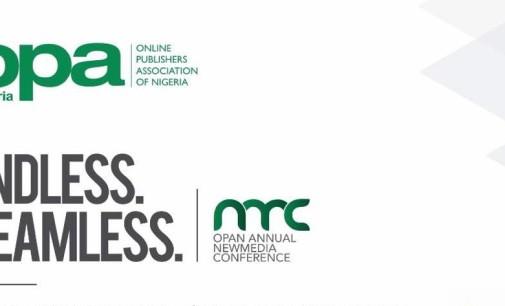 PRESS RELEASE: Blogger, PR Consultant & Social Media Influencer? Then Register for #OPANMC2018!