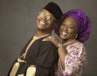 Love Remade In Italy…Why Lanre Ogunlesi And Wife, Modupe, Fled Lagos For The Italian Alps