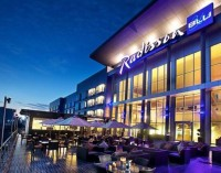 Sore Point! Oba Otudeko's Radisson Blu Hotel Becomes Den For Ladies Of Easy Virtue