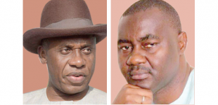 Amaechi, Abe Supporters Clash as Rivers APC Shuts Secretariat