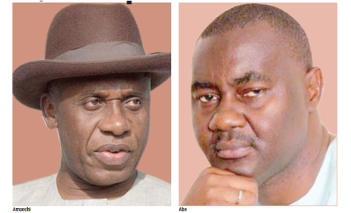 2019: Rivers APC and the fight within