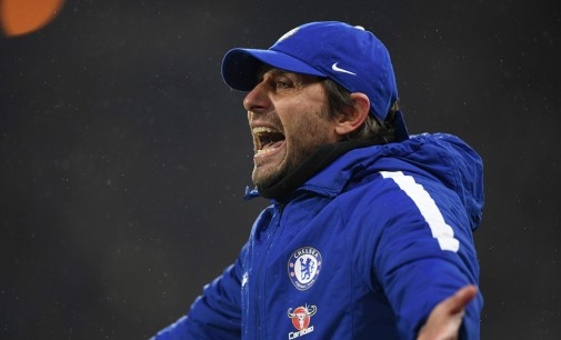 Champions League: Conte happy to have selection headache for Barca clash