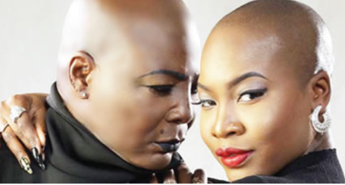 I had mixed feelings giving away my daughter in marriage –Charly Boy