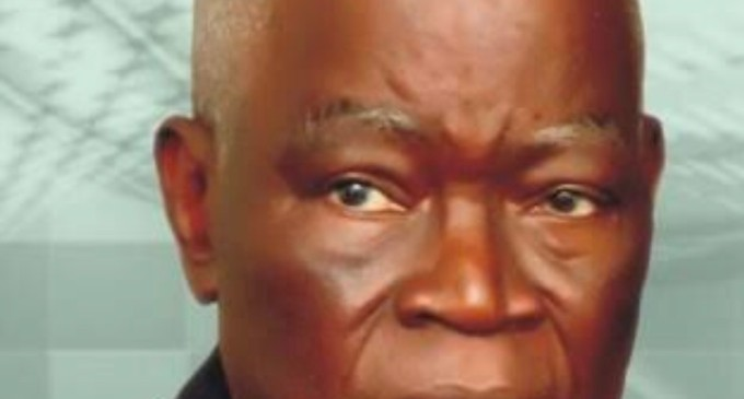 And Shagaya Dies… See What Killed The Top Politician