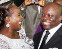 Love Actually…Former Governor, Emmanuel Uduaghan, Wife, Roli Celebrate 30th Wedding Anniversary Today