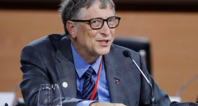 Coronavirus: Bill Gates Wonders Why Numbers of Deaths Are Not High in Africa