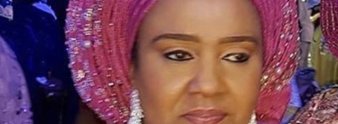 Enter Hajia Zainab Dangote…What you do not know about Aliko's former wife