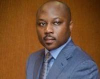 Adeniyi Makanjuola: In the eye of the storm