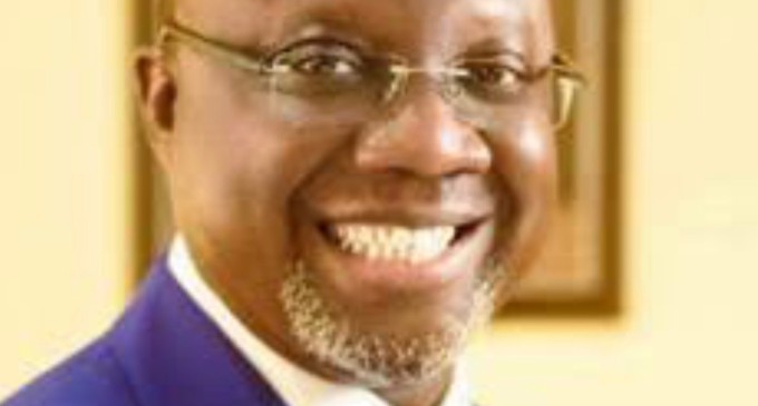Who Is Afraid Of Gov. Ambode's Best Friend, Professor Ademola Abass? His Unsavoury Marital TalesDoing The Rounds