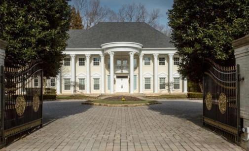 Breaking! Atiku Abubakar Sells Controversial $2.95 million, Potomac U.S. Home