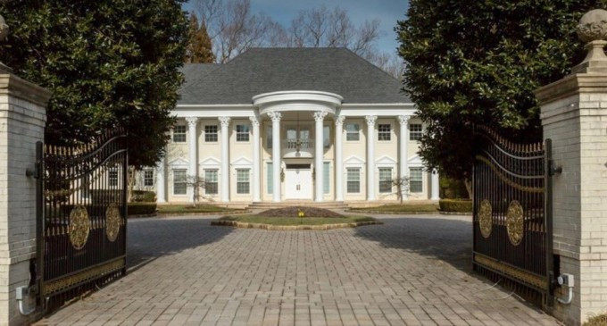 Breaking! Atiku Abubakar Sells Controversial $2.95 million, Potomac U.S. Home
