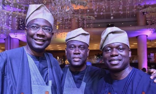 Back From The Brink…Wale Tinubu Finds His Groove Back