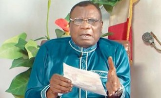 CAC General Evangelist Abiara to remarry at 75