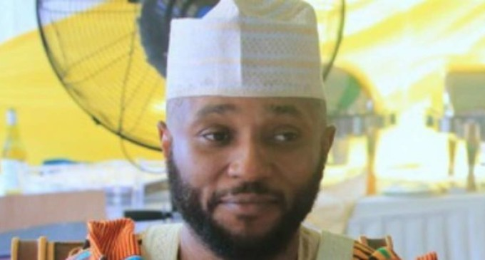Pain Of A Mother: Atiku's Son's Wife Accuses Estranged Hubby Of Abducting Her Three Sons, Daughter