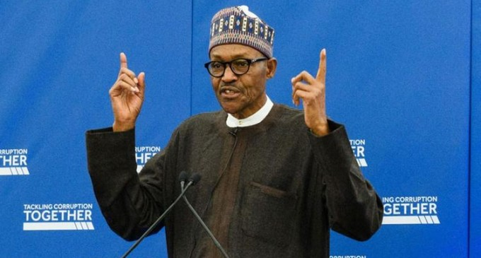 I Don't Believe in Rumour, I'll Wait for INEC Result, Says Buhari