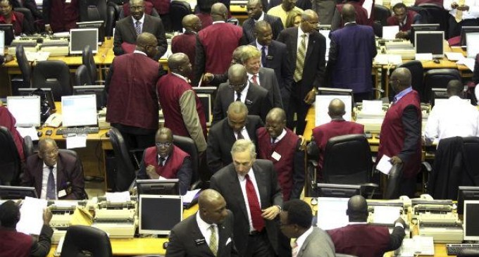 Investors lose N149bn as stocks hit three-month low
