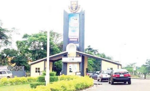 OAU sex-for- mark: Committee recommends indefinite suspension of Prof.