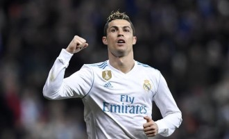 Real Madrid announce Ronaldo transfer to Juventus