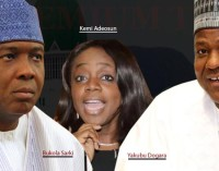Alleged N10Billion Fraud: 10 Questions Kemi Adeosun, Accountant General Must Answer