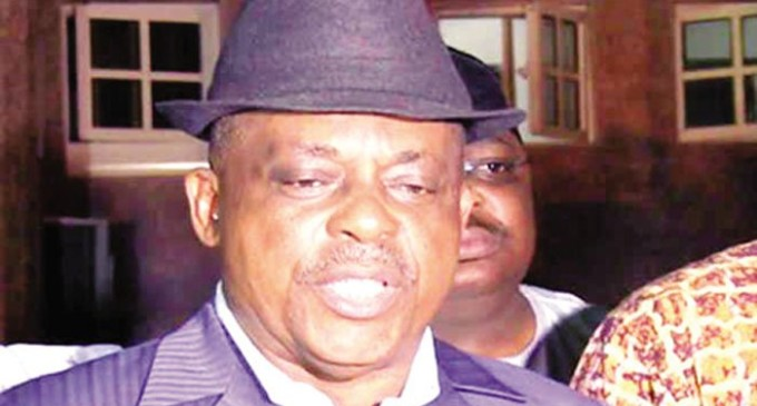 Secondus: Nigeria Bleeding, in Desperate Need of Good Leaders