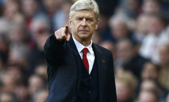 Breaking: Wenger to leave Arsenal at the end of season