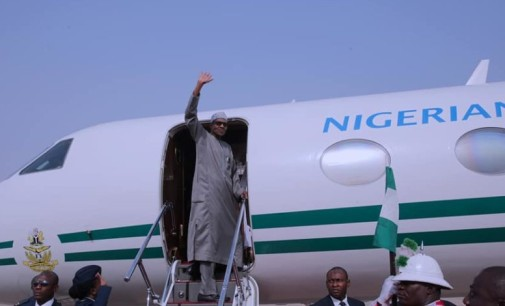 Insecurity: Buhari Should Be Bbarred From Foreign Trips, Says Falana