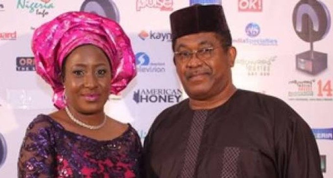 The End?…Ireti And Patrick Doyle's Marriage