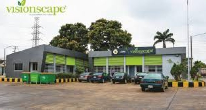 Visionscape Wins Africa's Best-In-Class Quality Management Company of the Year