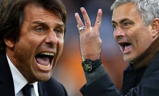 FA Cup Final:Chelsea, United seek to salvage season with title