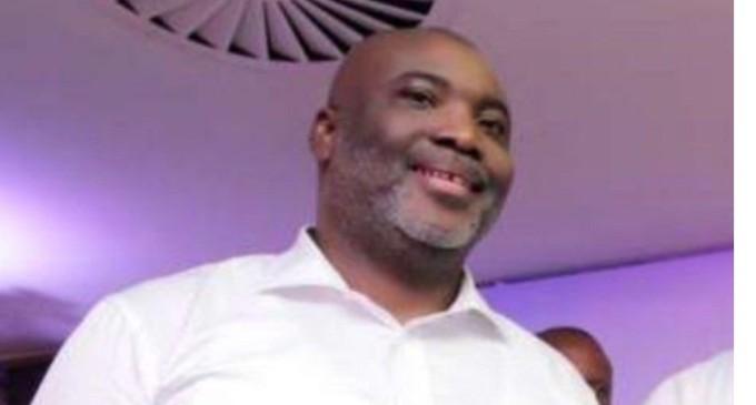 Mr. Extravagant! Baba Ijebu, Kessington Adebutu's Millionaire Son, Segun, Spends One Million Euro On Private Party In Malta.