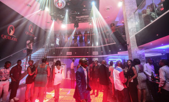UNGODLY HOUR……..See Life After Midnight In Lagos