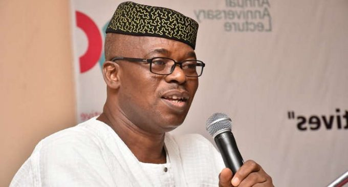 Fayemi's Machination Forced Me Out of APC – Ex-Ekiti Gov Oni